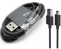 Original Schnell Datenkabel Ladekabel UCB20 für Sony Xperia XZ Premium USB Typ C