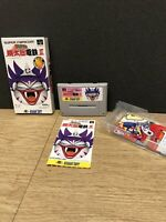 Super Momotaro Dentetsu III Super Famicom Import Japan Boxed Complete US Seller