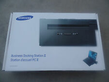 15 X SAMSUNG Business Docking Station II - BULK LOT - USED ALL IN ORIGINAL BOXES