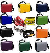 messengertaschen und schultertaschen f r herren ebay. Black Bedroom Furniture Sets. Home Design Ideas