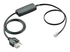Cords, Cables & Adapters