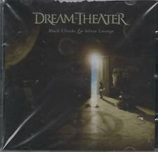 DREAM THEATER - BLACK CLOUDS & SILVER LININGS ALBUM 2009 CD Jewel Case+FREE GIFT