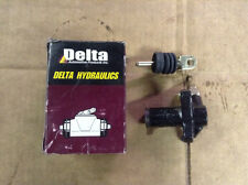 NEW Delta S52001 Clutch Slave Cylinder | Fits 86-94 Dodge Plymouth Hyundai Eagle