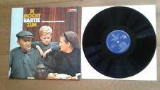 LP. Willy van Hemert.Ik mocht Bartje zijn. TV serie 1972.. Vinyl NM. Sleeves NM