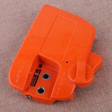 Plastic Chain Brake Clutch Cover Sprocket Fit For Husqvarna 235 235E 236 240 350