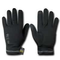 Rapid Dom Nylon Gloves Liners Breathable Winter Tactical Patrol Military