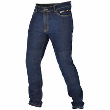 Oxford Denim Exact Motorcycle Trousers