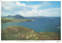 Rare Vintage Postcard Malin, Inishowen Peninsula, Co. Donegal, Ireland Unposted.