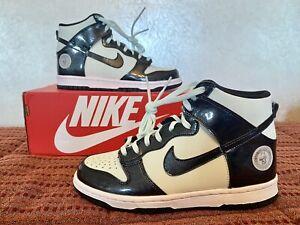 Nike Dunk High SE All-Star GS EU 38 US 5,5 UK 5 Brand New DEADSTOCK