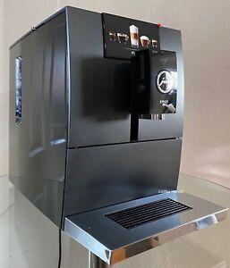 Jura ENA 8 All Black One Touch Kaffeevollautomat 💫 25 Monate Gewährleistung
