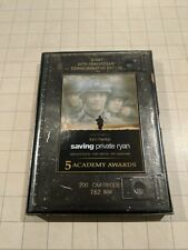 Saving Private Ryan Dvd Steven Spielberg (Dir) 1998 Commemorative Edition