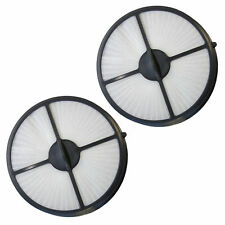 HQRP Dos Hepa filtros de escape para Hoover Aspiradora, 303902001 de reemplazo
