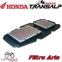 FILTRO ARIA SPORTIVO ALTA QUALITA HONDA XL V Transalp 650 ANNI 2001 -- 2007