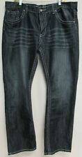 Request Premium Jeans Size 40 X 32 Relaxed Straight Leg