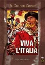 Viva L'Italia! DVD MUSTANG ENTERTAINMENT