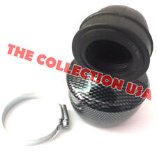 48MM PERFORMANCE AIR FILTER ATV GO KART PIT BIKE DIRT BIKE SCOOTER MOPED NEW