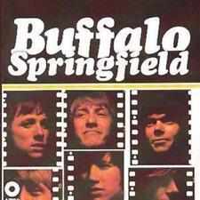 Buffalo Springfield : Buffalo Springfield CD (1993) ***NEW***