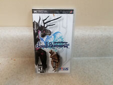 Monster Kingdom: Jewel Summoner (Sony PSP, 2007), tested and working!