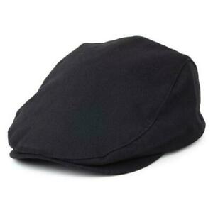 Barbour Flat Cap Finnean Cap RRP £45 Size Large Brand New In Bag With Tags