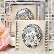 15 Madonna And Child Plaque Christening Baptism Religious Party Gift Favors