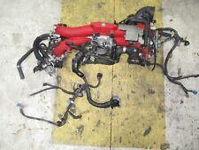 JDM 02-14 Subaru Impreza WRX STI EJ257 Intake Manifold, Harness, Injectors V10