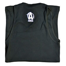 Universal Nutrition Animal Logo Tank (black) Large