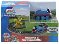 Thomas And Friends Track Master Push Along Thomas The Train Windmill Play Set