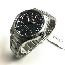 Men's Timex Waterbury Date Display Steel Watch TW2R38700