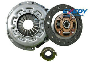 Exedy Clutch Kit FOR Ford COURIER PA PB Utility 1.8L 2.0L MZK-6170