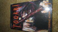 Togari Manga Comic Book Vol 1 Tokyopop anime manga comic book