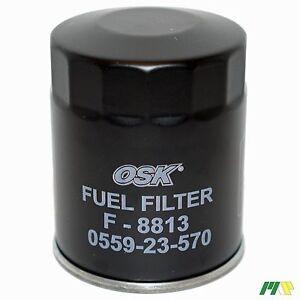 OSK Fuel Filter suit Z183 for Ford Mazda T3500 T4000 T4600 Truck Diesel
