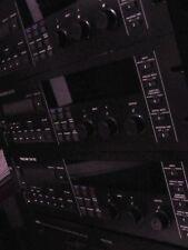 Tascam DA-30 professional dat machine