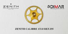ZENITH CALIBRE 133.8 REF.255