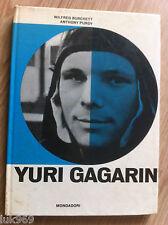 YURI GAGARIN - LUNA -