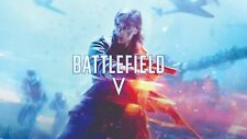 Battlefield V Deluxe Edition For PC Origin Account - FAST DELIVERY-