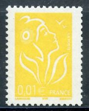 STAMP / TIMBRE FRANCE NEUF N° 3731 ** MARIANNE DE LAMOUCHE / LEGENDE ITTV