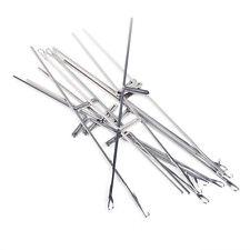 50pcs Ribber Needles For Brother Knitting Machine KH830 KH881 KH868 KH940 KH970