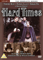 Hard Times DVD (2009) Patrick Allen, Irvin (DIR) cert PG ***NEW*** Amazing Value