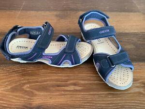 Sandalen für Mädchen von Geox in Gr. 35