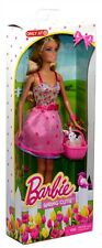 "2014 Barbie Easter Spring Cutie Target Exclusive 11"" Fashion Doll NRFB!"