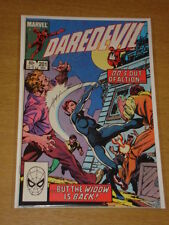 DAREDEVIL #201 MARVEL COMIC NEAR MINT CONDITION DECEMBER 1983