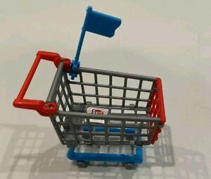 Toy Mini Brands by Zuru Shopping cart trolley new 063 Ref:D165