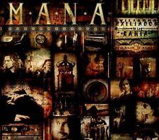 Exiliados en la Bahia: Lo Mejor de Mana (Sencilla) [Digipak] by Man (CD,...