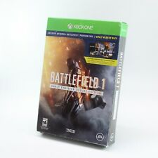 BattleField1 Early Enlister Deluxe Edition + Art Book + Premium Pass (Xbox One)
