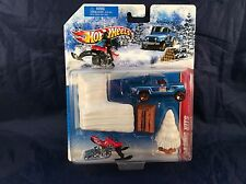 Hot Wheels Racing Kits - SNOW RACE - NEW