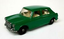 Vintage Matchbox Series No.64 By Lesney MG 1100 Green Driver Dog NEAR MINT