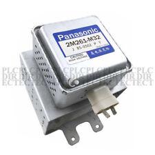 New Panasonic 2m261 M32 Microwave Magnetron Tube