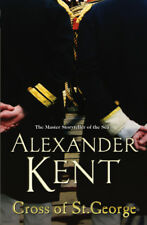 Alexander Kent - Cross Of St George (Paperback) 9780099497738
