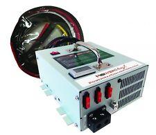 Powermax PMBC-55 -- 55 Amp 12 Volt Battery Charger Power Supply