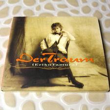 Eriko Tamura - Der Traum JAPAN CD J-Pop #32-1